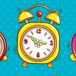 Kahoot Yarışması: İngilizce A.M / P.M (Saatler)