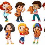 Kahoot Yarışması: İngilizce Sıra Sayıları (Ordinal Numbers)