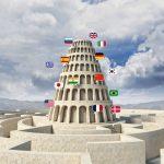 Tüm Dillerin Kökeni: Babil Kulesi ve Babil Dil Teoremi