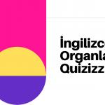 Kelime Oyunu (Quizizz): İngilizce Vücudumuzun Bölümleri (Our Body Parts)