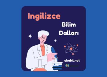 ingilizce bilim terimleri ebabil.net