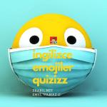 İngilizce Emoji İsimleri ve Anlamları Kelime Oyunu