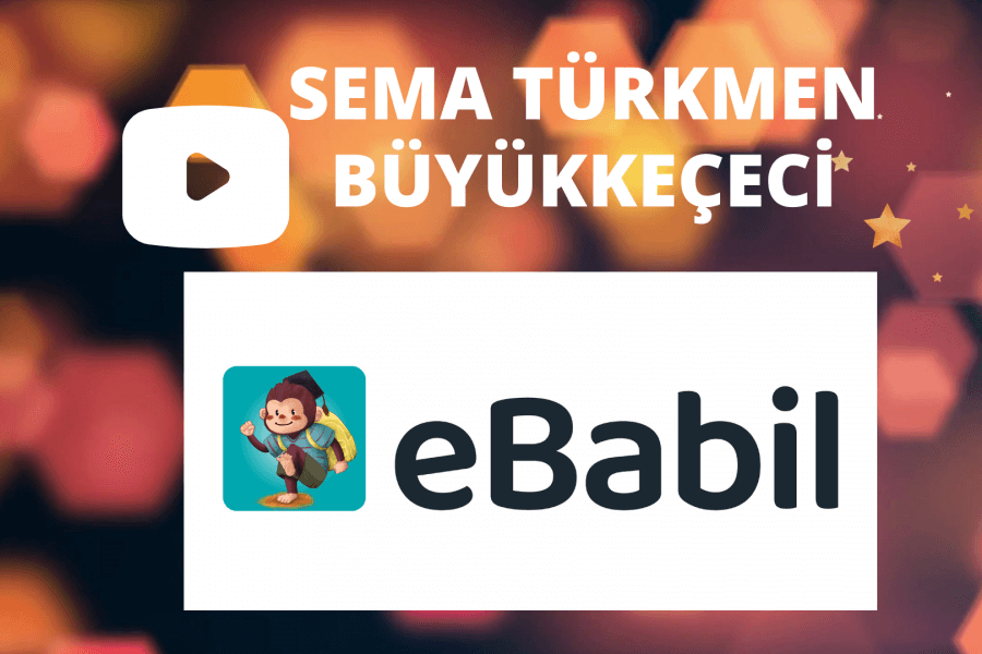 İngilizce Meraklıları İçin Youtube Kanal Önerileri: Sema Türkmen Büyükkeçeci