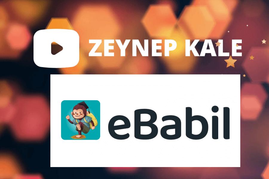 İngilizce Meraklıları İçin Youtube Kanal Önerileri: Zeynep Kale