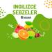 ingilizce sebzeler ebabil.net