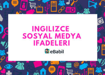 ingilizce sosyal medya kısaltmaları ebabil.net